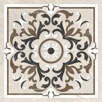 Керамическая плитка Vitra Marmori Декор Медальон Лаппато Ректификат 60x60