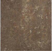 Керамическая плитка Paradyz Клинкер Ilario Brown базовая структурная 30x30