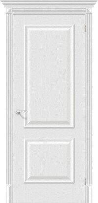Дверь межкомнатная el-PORTA(Эль Порта) Классико-12 Virgin