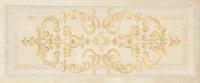 Керамическая плитка Gracia Ceramica Palladio beige decor 01 250х600