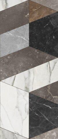 Керамическая плитка Gracia Ceramica Vinde multi wall 01 250х600