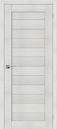 Дверь межкомнатная el-PORTA(Эль Порта) Porta-21 Bianco Veralinga