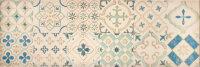 Декор Lasselsberger Парижанка 20х60 (1664-0178)