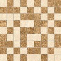 Мозаика Kerlife Imperial crema/moca 294x294