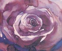 Керамическая плитка Gracia Ceramica Arabeski purple panno 02 600х500
