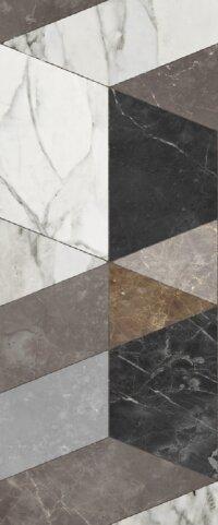 Керамическая плитка Gracia Ceramica Vinde multi wall 02 250х600
