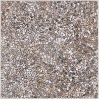Керамическая плитка Grasaro Pebble св-серый G-532/S 40х40см