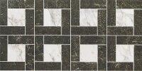 Керамическая плитка Italon 610090001096 Class White Fascia Precious 22.5x45