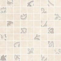 Мозаика Cersanit Versal VE2L011 бежевый 30х30см