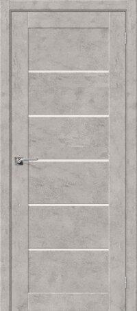 Дверь межкомнатная el-PORTA(Эль Порта) Легно-22 Grey Art