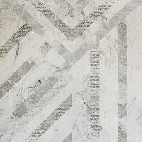 Керамическая плитка Gracia Ceramica Inverno white PG 02 600х600