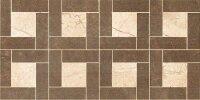 Керамическая плитка Italon 610090001097 Class Beige Fascia Precious 22.5x45