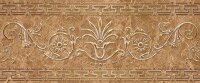 Бордюр Kerlife Imperial classico moca 315x130