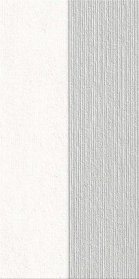 Керамическая плитка Azori Mallorca Grey настенная 63x31.5