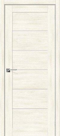 Дверь межкомнатная el-PORTA(Эль Порта) Легно-22 Nordic Oak