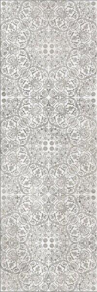 Керамическая плитка Gracia Ceramica Nadelva grey wall 04 300х900
