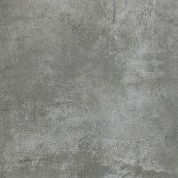 Керамическая плитка Paradyz SCRATCH Nero напольная 75x75