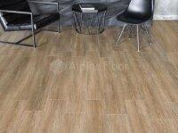 Кварцвиниловая плитка Alpine Floor INTENSE ECO 9-3 Бурый лес 1220х183х6мм
