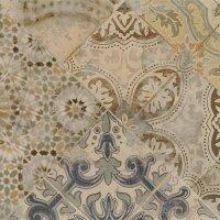 Керамическая плитка Gracia Ceramica Patchwork beige PG 01 450х450