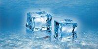 Керамическая плитка Сeramica Сlassic Water Декор лед 20х40