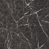 Керамическая плитка Kerranova Black and White (KR) черный 60х60см