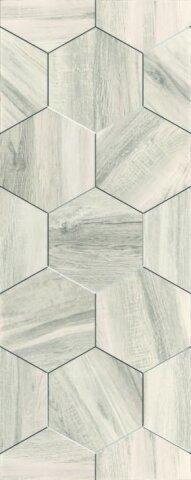 Керамическая плитка Керамин Миф 7 20х50см