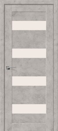 Дверь межкомнатная el-PORTA(Эль Порта) Легно-23 Grey Art