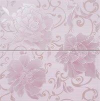 Керамическая плитка AltaCera Панно Pion S/2 Lila 498х500