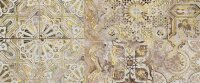 Керамическая плитка Gracia Ceramica Patchwork beige decor 01 250х600