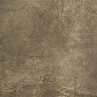 Керамическая плитка Paradyz SCRATCH Brown напольная 75x75