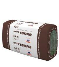 Утеплитель URSA TERRA 34 pro 1250*610*100мм (3.81м2)