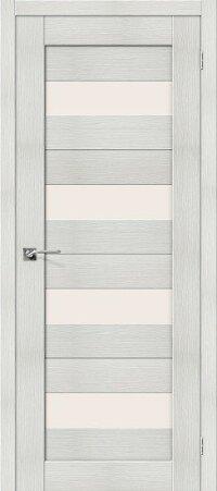 Дверь межкомнатная el-PORTA(Эль Порта) Porta-23 Bianco Veralinga