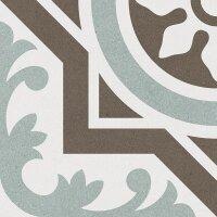 Керамическая плитка Gracia Ceramica Prima multi PG 01 200х200