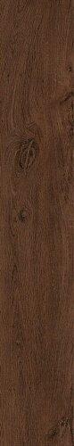 Керамическая плитка Atlas Concorde Oak Reserve Dark Brown 20х120см