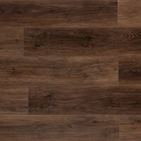 Виниловый пол VOX Viterra Wood Line Dark Oak