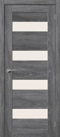 Дверь межкомнатная el-PORTA(Эль Порта) Легно-23 Chalet Grasse
