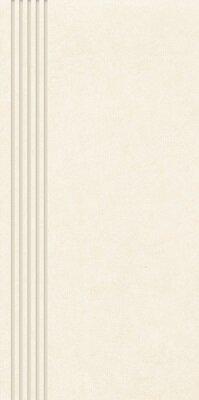 Керамическая плитка Paradyz TERO Beige Polpoler Ступень прямая 29.8x59.8