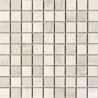 Керамическая плитка Kerlife Onice Gris мозаика серый 29.4х29.4см