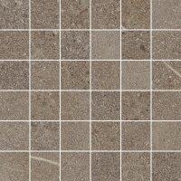 Керамическая плитка Italon 610110000130 Contempora Burn Mosaico 30x30