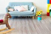Кварцвиниловая плитка Alpine Floor Ultra ЕСО 5-15 Дуб кофейный