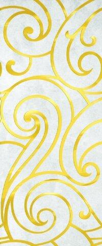 Керамическая плитка Gracia Ceramica Prime white decor 01 250х600