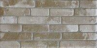 Керамическая плитка Gracia Ceramica Portland dark PG 01 400х200