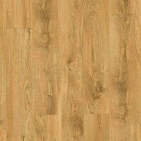 Виниловый ламинат (покрытие ПВХ) Pergo Rigid Click Classic Plank V3307 Дуб классический натуральный 40023