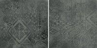 Керамическая плитка Gracia Ceramica Antares grey PG 02 600х600