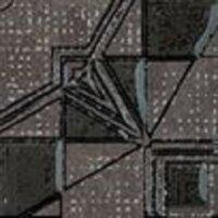 Керамическая плитка Paradyz LENSITILE Grafit Naroznik декор 7.2x7.2