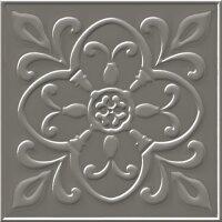 Керамическая плитка Gracia Ceramica Moretti grey PG 02 200х200