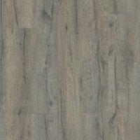Виниловый ламинат (покрытие ПВХ) Pergo Rigid Click Classic Plank V3307 Дуб королевский серый 40037