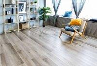 Кварцвиниловая плитка Alpine Floor Ultra ЕСО 5-20 Клён насыщенный