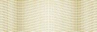 Керамическая плитка Delacora Baffin Beige Декор Dots 25x75