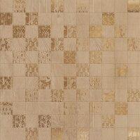Керамическая плитка AltaCera Декор Mosaic Gold 305х305